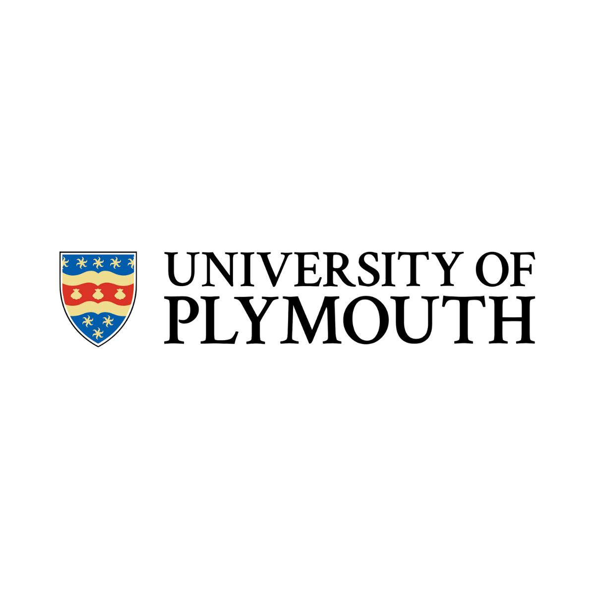 University of Plymouth International College Logo Image
