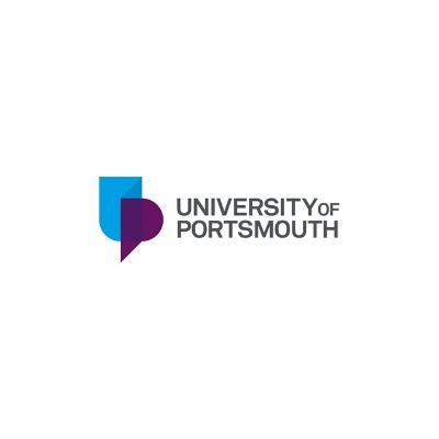 University of Portsmouth Logo Image