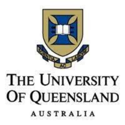 University of Queensland Logo Image