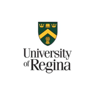 University of Regina Logo Image
