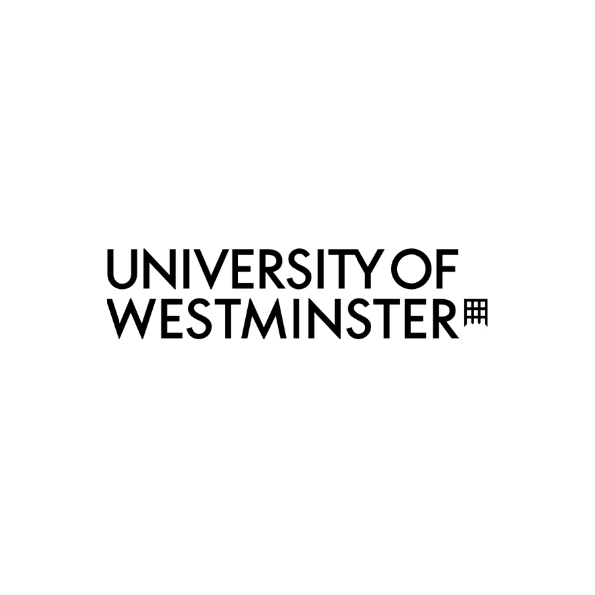 University of Westminster Logo Image