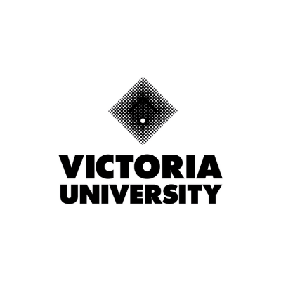 Victoria University Logo Image